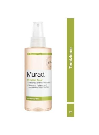 Murad Hydrating Toner - Nemlendirici Bakım Toniği 180 ml Renksiz